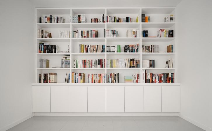 书房应该怎么装修?书房装修效果图