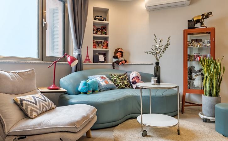 家里有孩子装修应该注意些什么?儿童房装修效果图