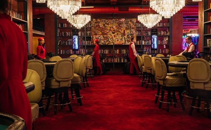 多款太原酒店装修风格,时尚大气上档次