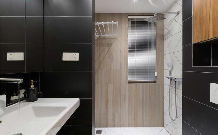 装修风水学:房门厕所相对化解方法