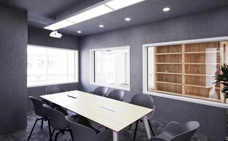 太原办公室装修设计的一般流程你知道多少?