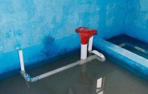 装修必看:防水施工要注意哪些?