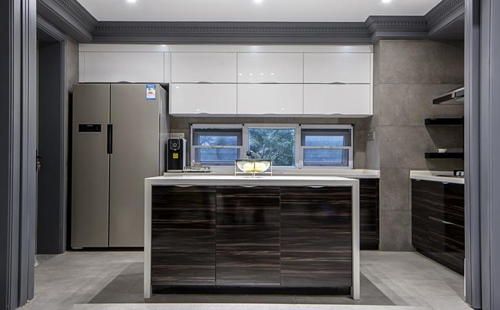 厨房插座的安装位置全在这里了,非常有用!