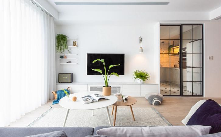 室内设计经验分享:北欧风格你知道多少