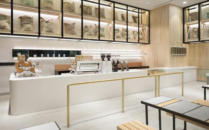 太原咖啡廳裝修,這樣裝修營業額翻倍回頭客暴漲