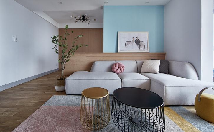 太原兩室一廳裝修有哪些裝修風格呢?