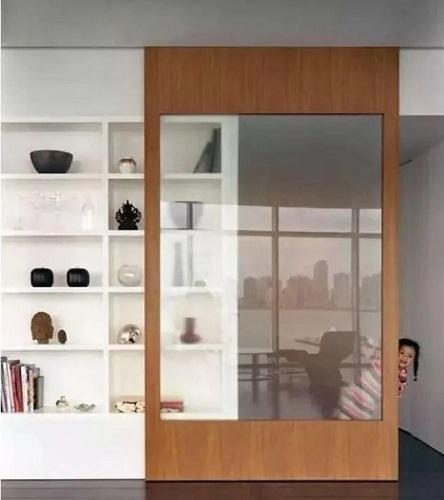 室内设计经验分享:各种隔断设计