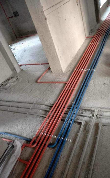 水电改造有大学问,这些一定要注意!