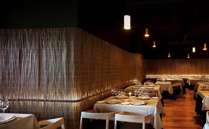 太原西餐厅装修,这样装修颜值也太高了!