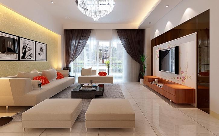 怎样挑选适合自己家的瓷砖?