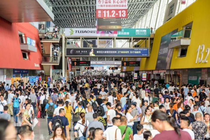 百万人次参加中国建博会(广州) 到底透露了哪些行业风向