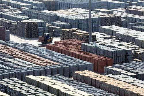 7月18日首钢长治钢厂出台建材价格调整