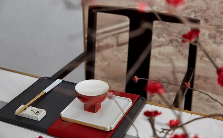太原中式风格设计,这样设计给你深邃的东方古韵!