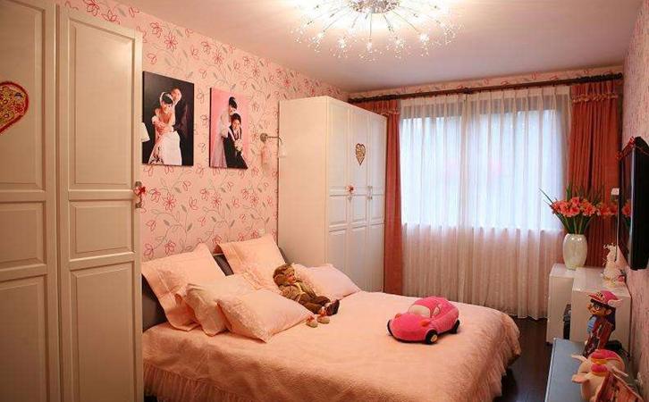太原婚房装修,这样设计未来的夫妻会变的更美好!