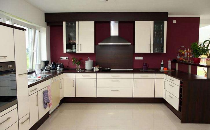 厨房装修布局有哪些讲究 厨房装修注意事项