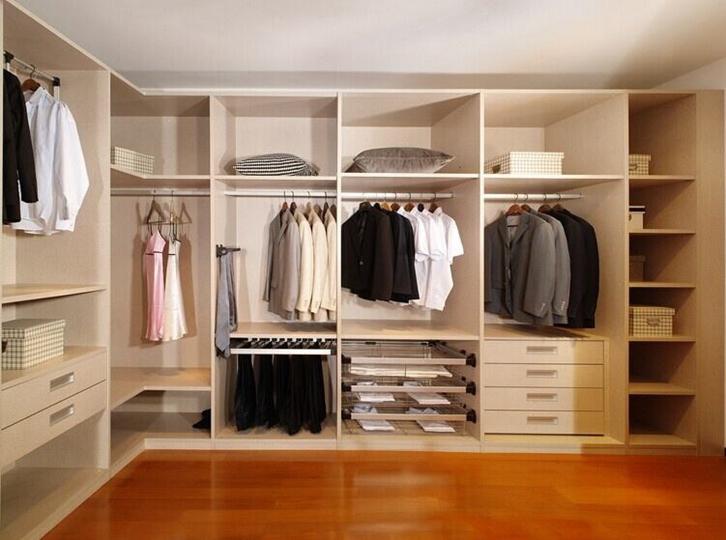 定制衣柜在选购过程中,这几点你必须要注意!