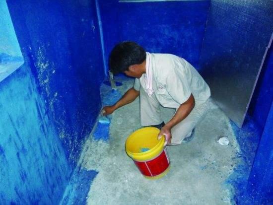 卫生间防水规范,这几点你知道吗?
