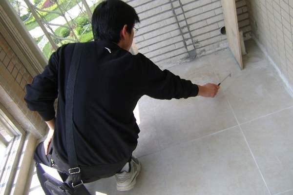 验收地砖的方法只要对了,就能经久耐用!