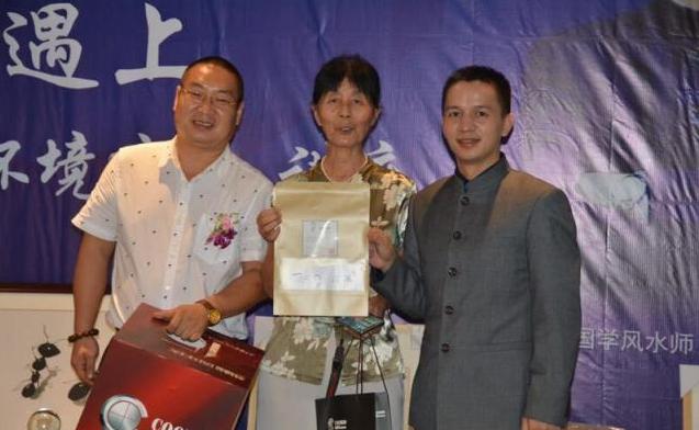 广州举办了关于如何选择宜居环境的讲座,以将中国传统文化融入现代家居设计中