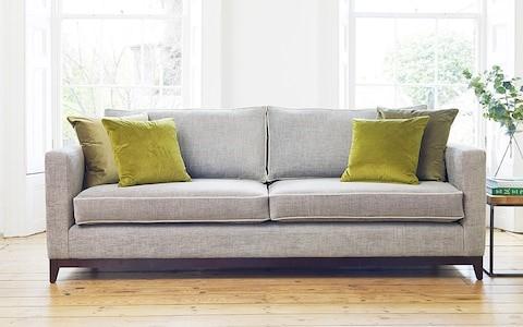 装修风水学:沙发的风水要了解