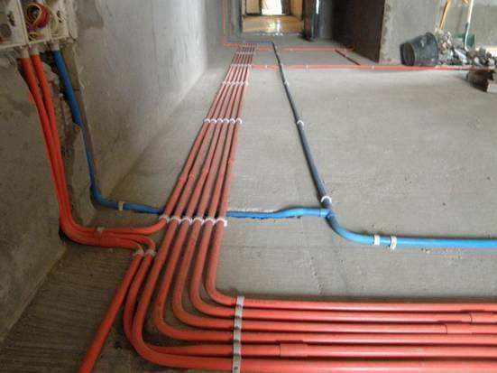 水电改造流程,装修业主一定要清楚!