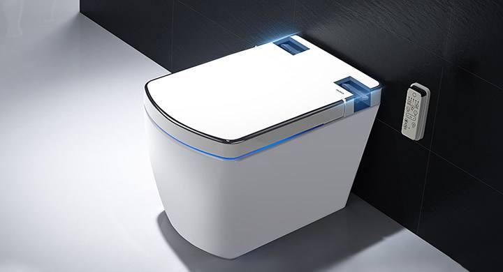 《智能坐便器》协会标准将于8月30日起实施