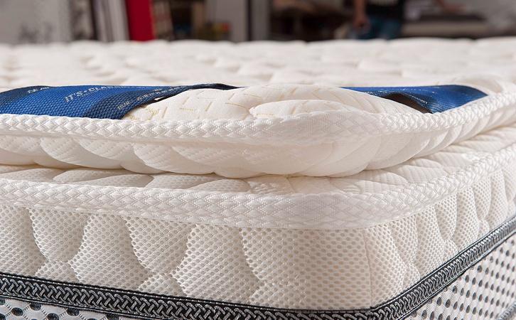 床垫保养的这几种方法,让你每晚都好眠!