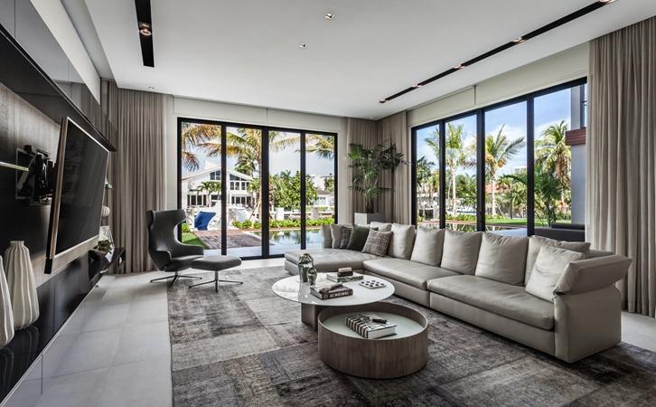 室内设计经验分享:别墅豪宅装修设计经验