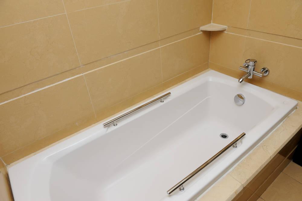 浴缸怎么选择?选择浴缸的技巧