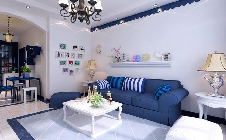 如何打造一个明亮的客厅?