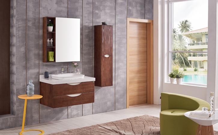 浴室设计,五个技巧洗去一天疲劳