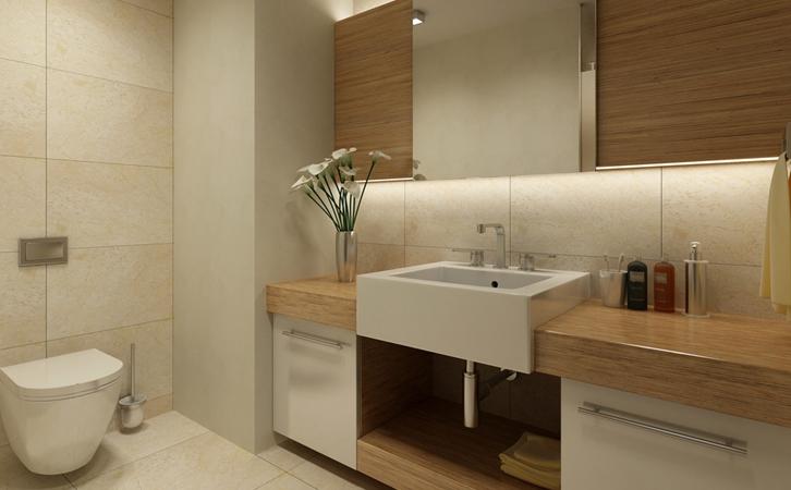 浴室设计,轻松打造实用美观的空间