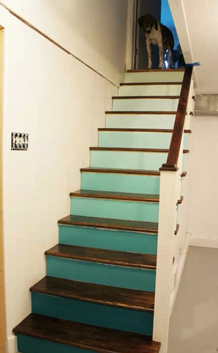 楼梯设计,让您的生活更时尚和舒适