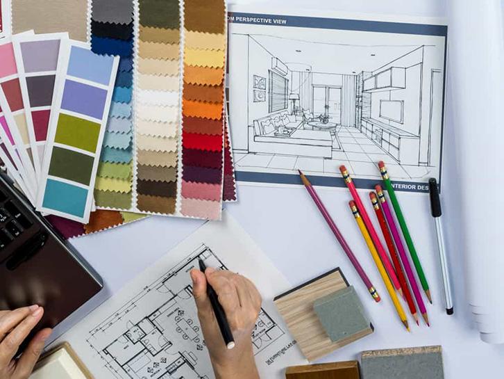 室内装修中面临的4大问题及其解决方法