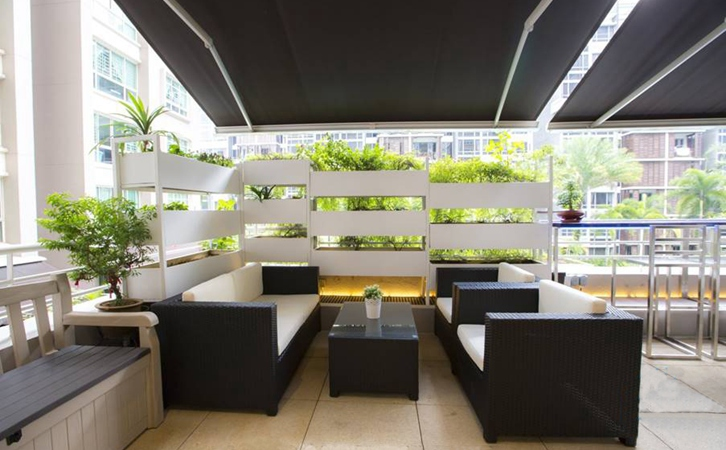 室内植物摆放设计,让你在室内就拥有花园