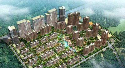 上海上海康城