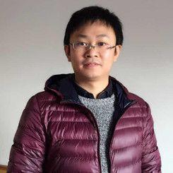 上海装修设计师居晶晶