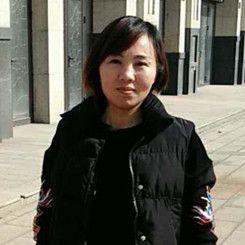 上海装修设计师李石凤