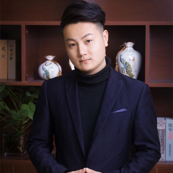 福州装修设计师黄肃华