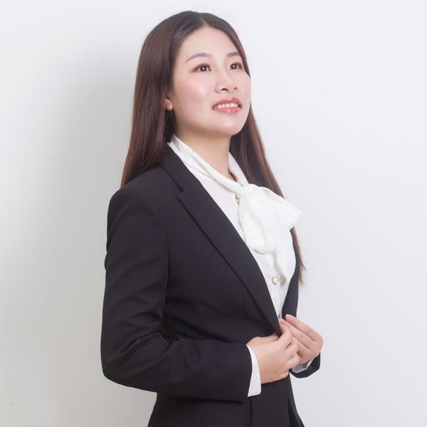 福州裝修設計師陳斌芬