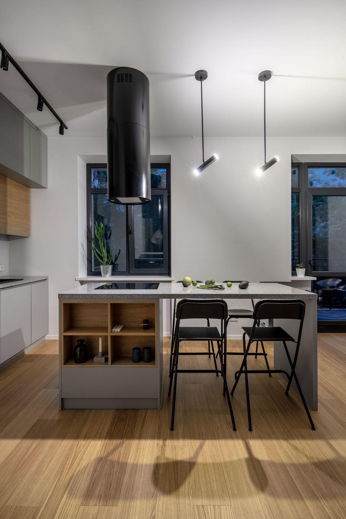 一个小公寓,也能不简单