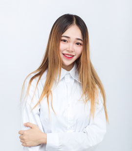 广州装修设计师周锦怡