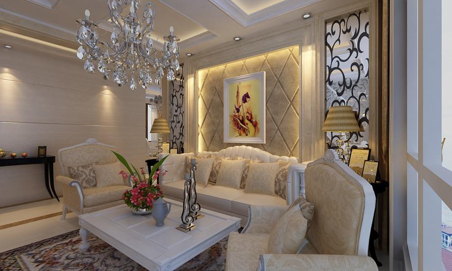 贵州光速达装饰分享家庭装修如何做好装饰上的搭配