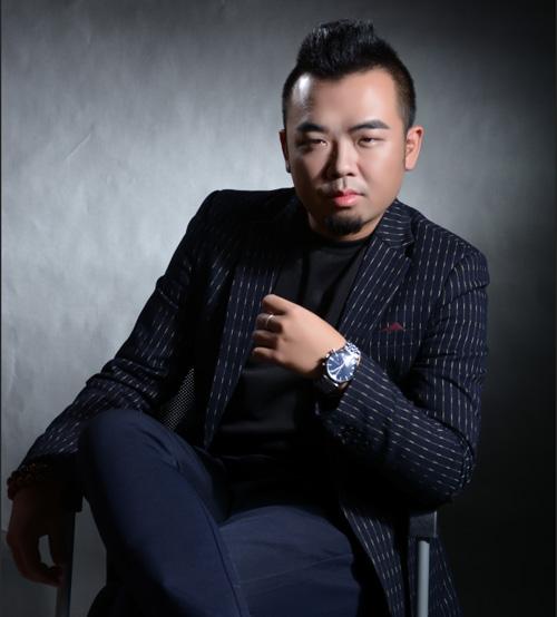 廣西裝修設計師杜興華