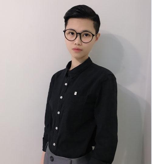廣西裝修設計師李培