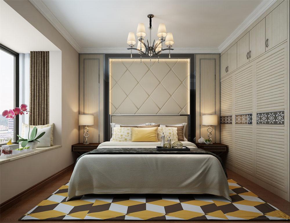 水利厅120平 现代风格
