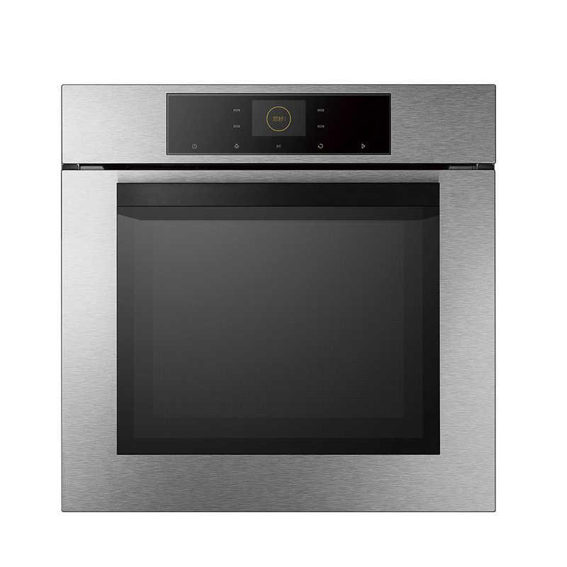 鄂州方太烤箱:3D热风循环系统,内置智能菜单,长时烘焙不烫手,大容量宽温