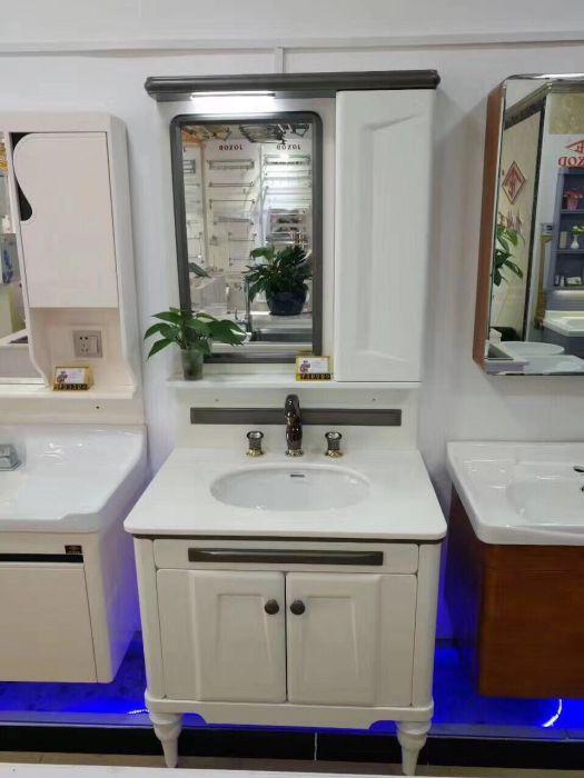 鄂州得勒浴池柜 DL-2097