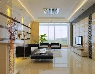 你不知道的事:如何裝好客廳