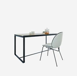 林音系列实木桌椅
